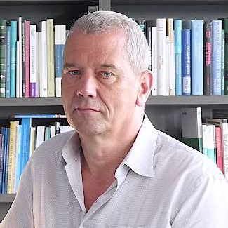 Jürgen Margraf