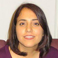 Fariba Sharifian