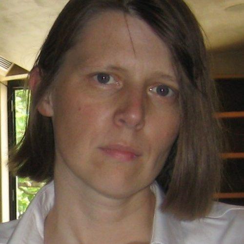 Diane Ruge